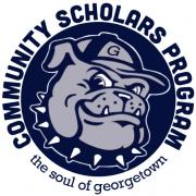 Community Scholars Program Logo