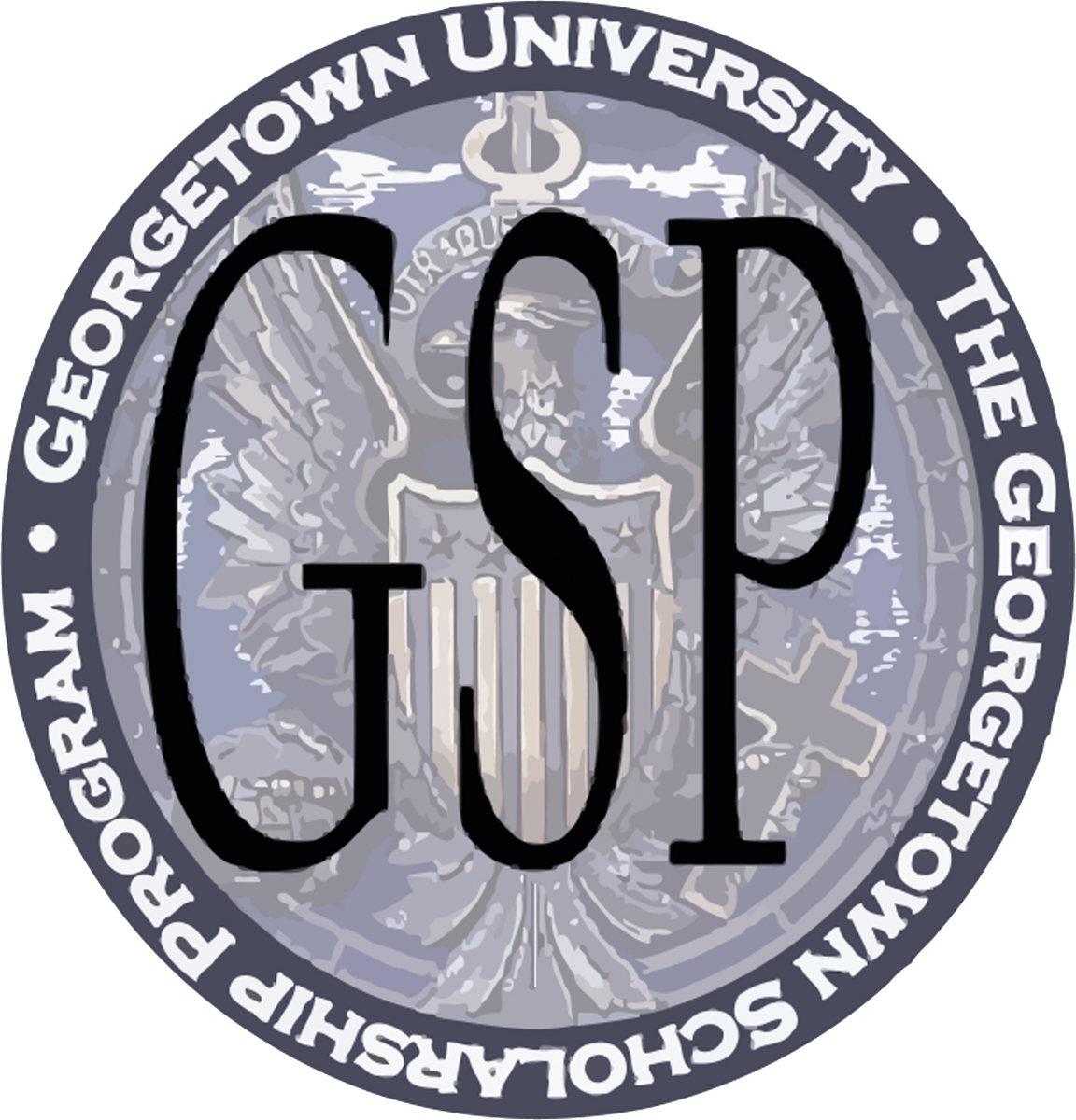 Georgetown Scholarship Program Logo